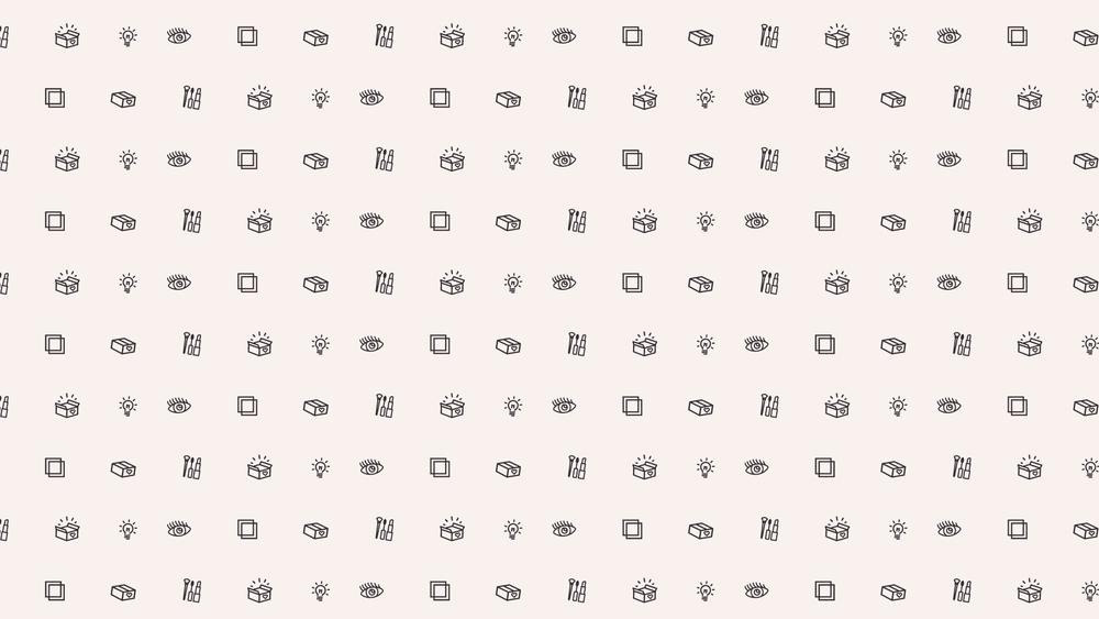 Secreto custom pattern - January Made Design
