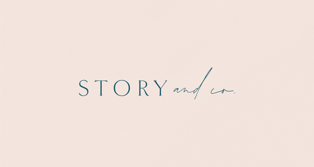 Story & Co - by January Made Design