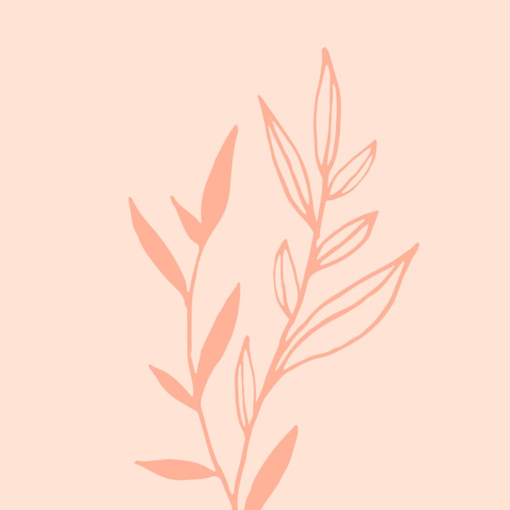 Flourish Life Coaching - By January Made Design