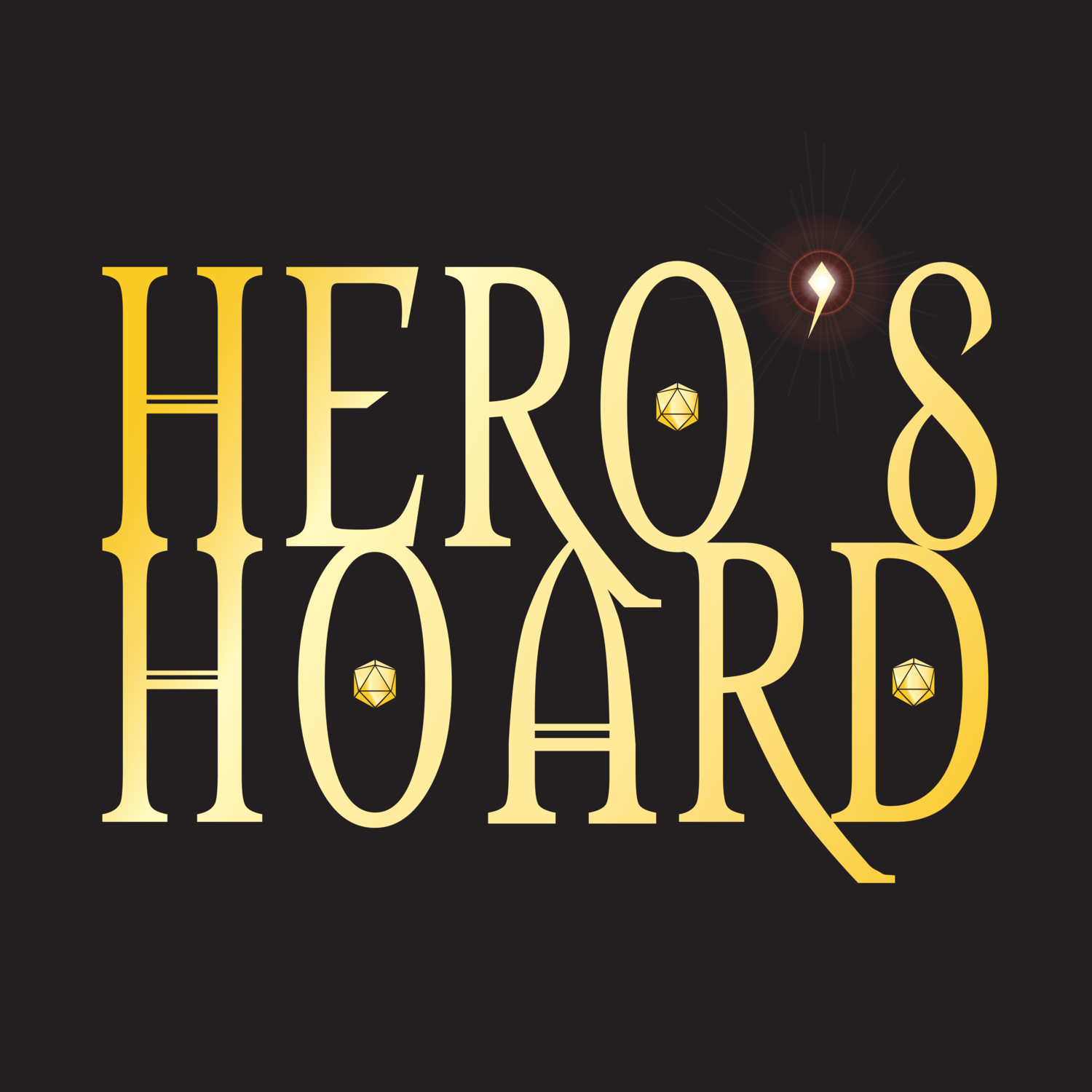 True-Tiles — Hero's Hoard