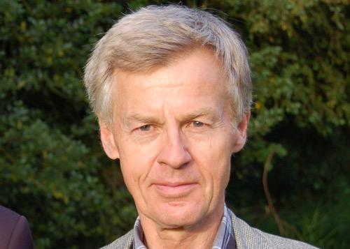 Andrew Colville
