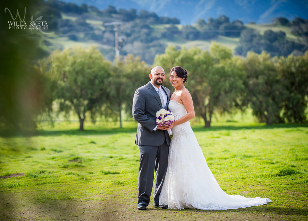 Hotel corque solvang wedding