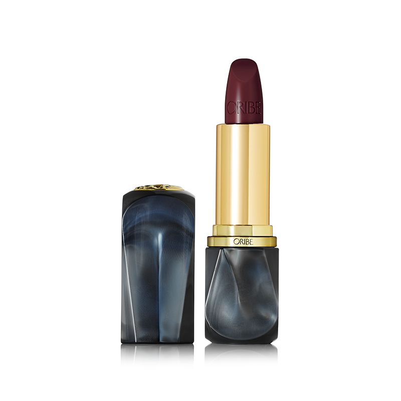 oribe-dark-purple-lipstick