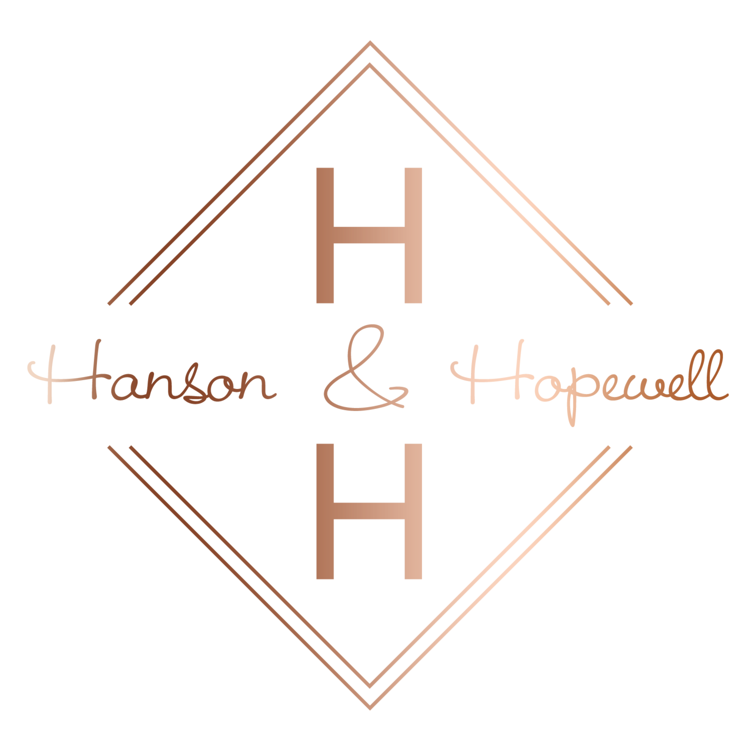Hanson & Hopewell | Luxury handpicked gifts for the bride-to-be