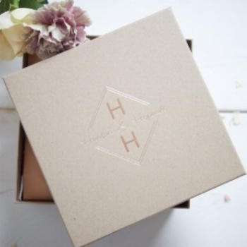 We love the challenge of creating one-of-a-kind gift boxes so why not speak to us about a unique handpicked gift for the newlyweds