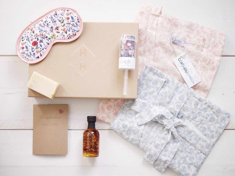 Hanson & Hopewell Indulge Gift Box