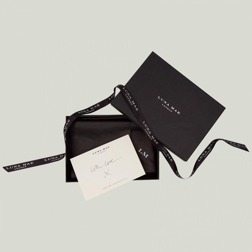 Luna Mae Gift voucher