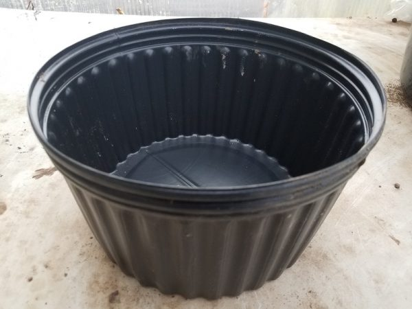 standard pot