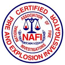 National Association of Fire Investigators (NAFI)