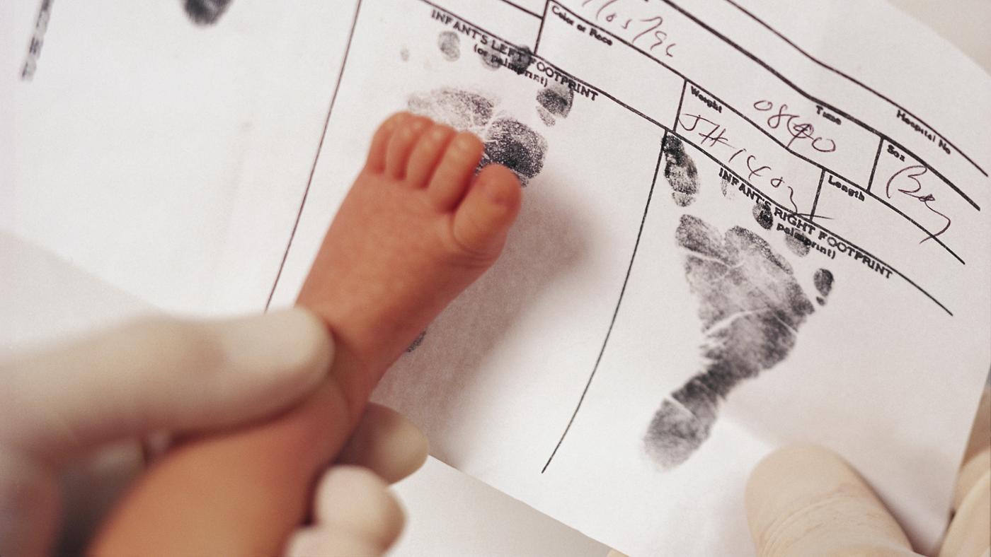 Birth Certificates Irlg