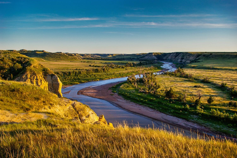 North Dakota Irlg