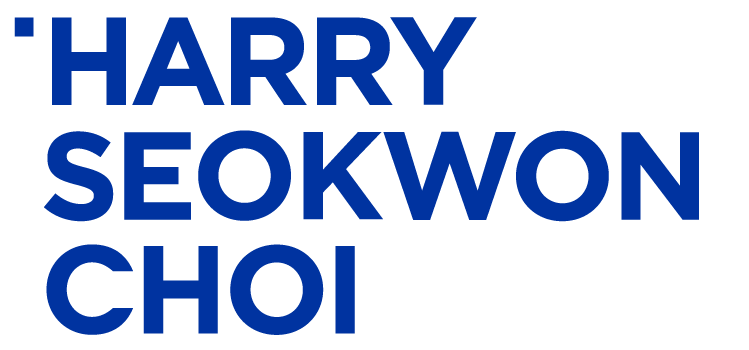 HARRY SEOKWON CHOI