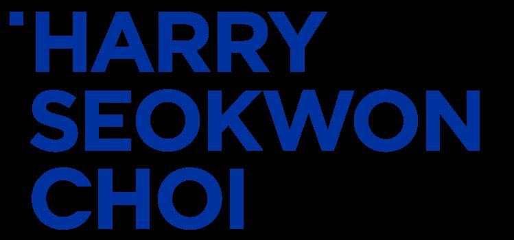 major league gaming harry seokwon choi