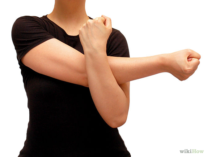 670px-Stretch-Triceps-for-Martial-Arts-Step-2