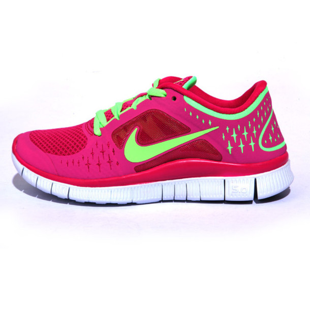 8y7mr9-l-610x610-shoes-nike-free-run-5-women-pink-green-running-nike-running-shoes