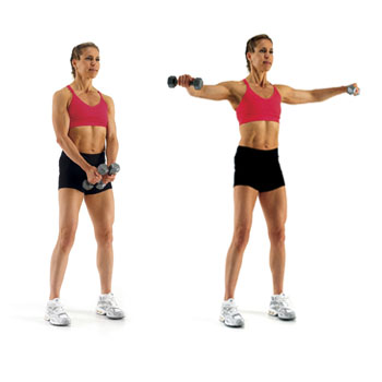 Dumbbell-Lateral-Raise