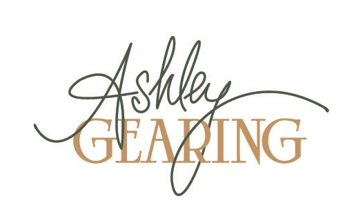 Ashley Gearing