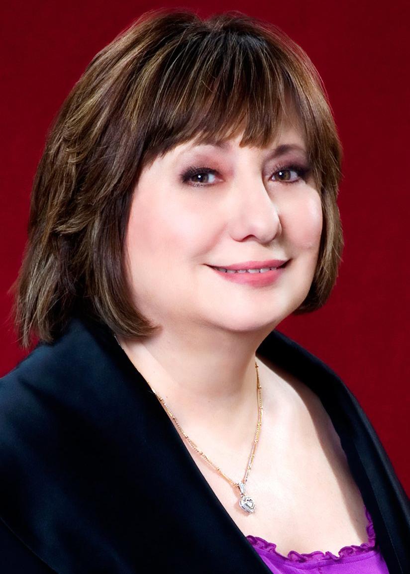 Deborah Lott
