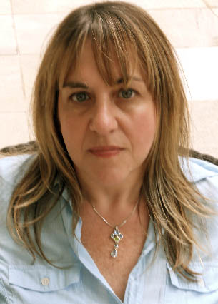 Sandra Kobrin