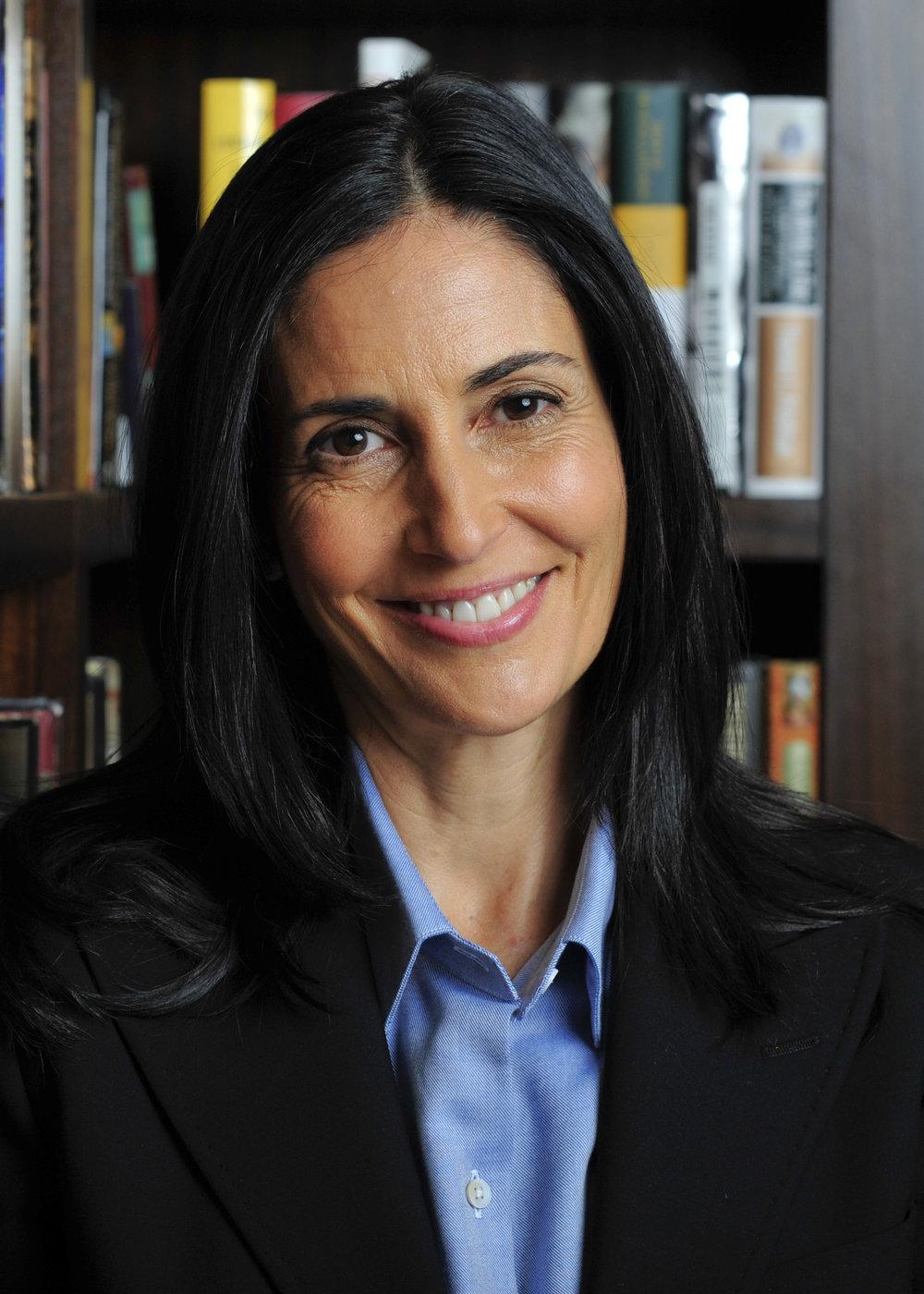 Leslie Gilbert-Lurie