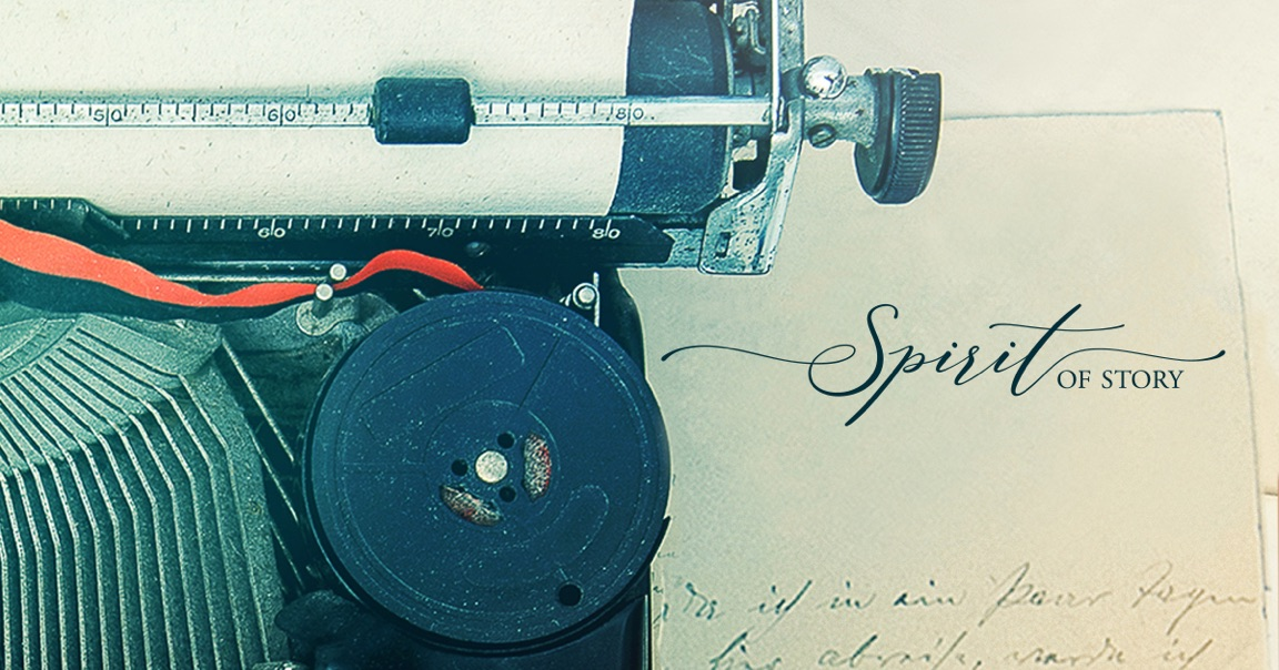 Blog: Storytelling, Memoir & the Creative Process — Spirit of Story