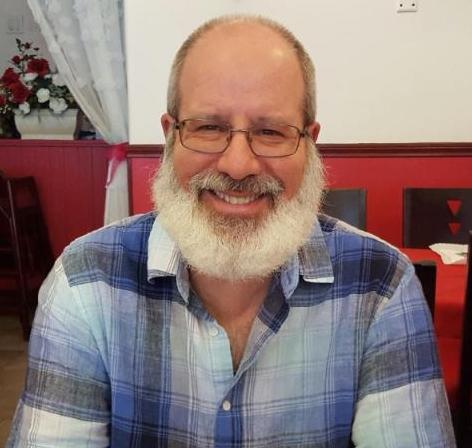 Daniel M. Jaffe