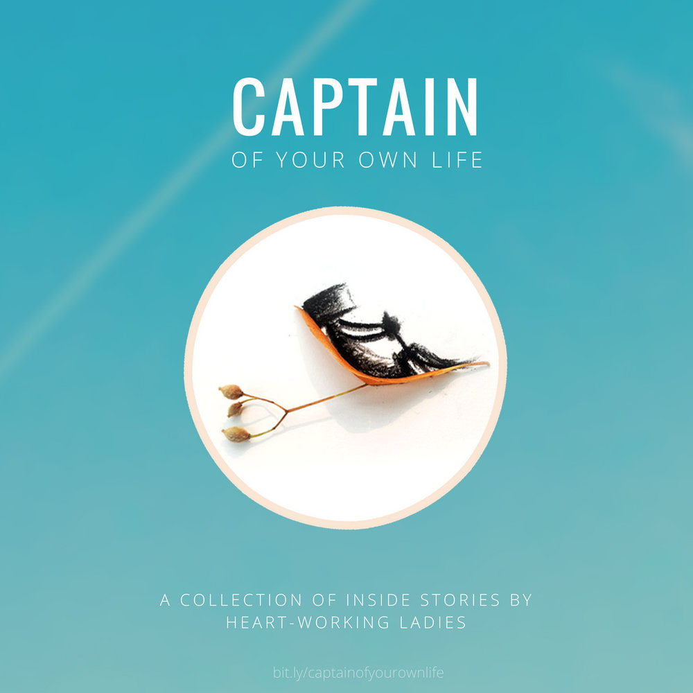 Captain-Of-Your-Life-Ebook
