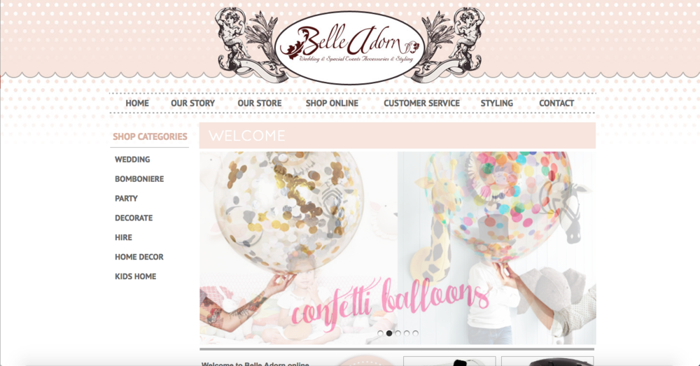 Bella Adorn – Hire & Purchase
