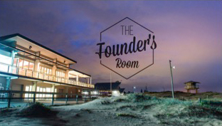 The Founder's Room – Wanda Surf Club
