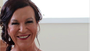 Sharon Crowfoot – Hunter Valley Celebrant