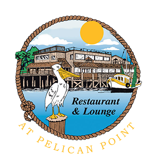 The fish dock at pelican point for Docks fish menu