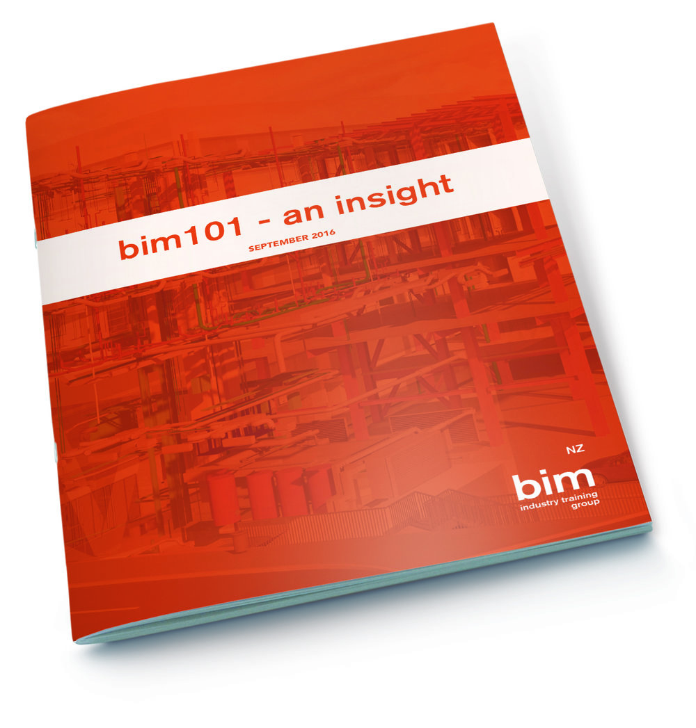 BIM101 - an insight - Sharing joint learnings on BIM use in New Zealand, to highlight the need to change, explain how BIM and collaboration can help effect that change and start removing perceived barriers to BIM adoption.