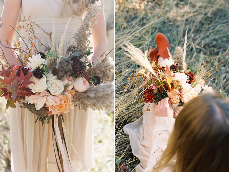 Love Elements, Gather Autumn Florals