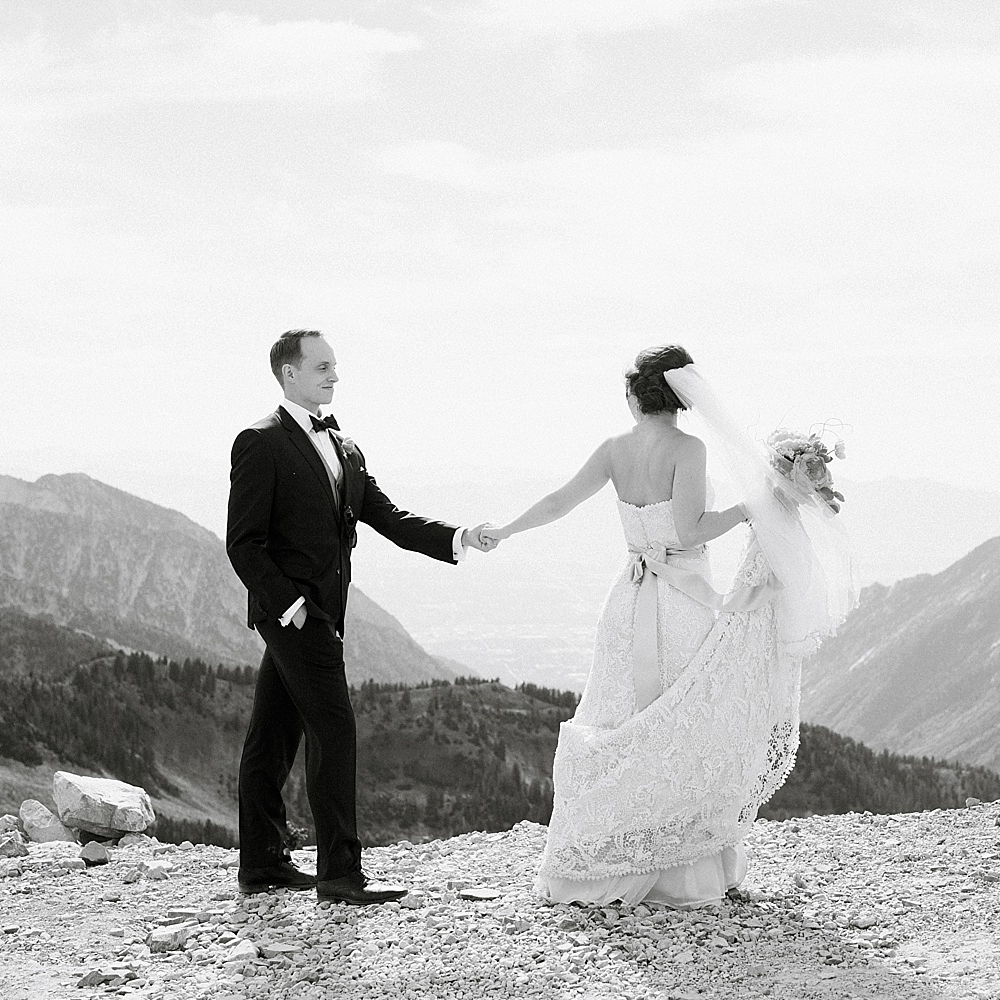 Berry OrchardInspiration Wedding Shoot -