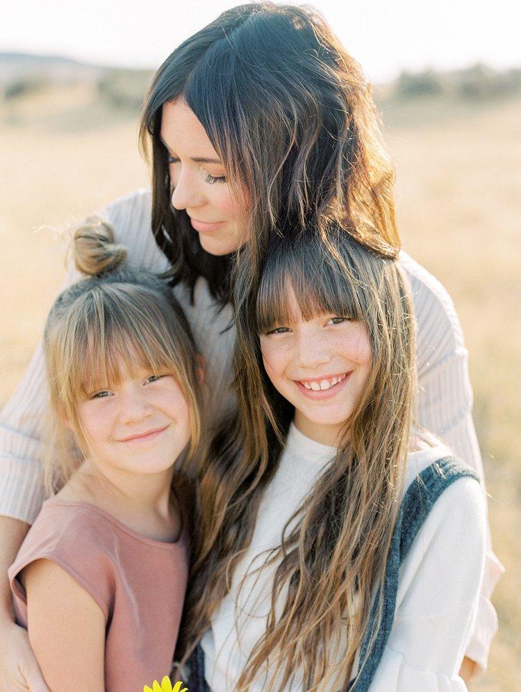 Miller Family - Lifestyle Family Photo Session