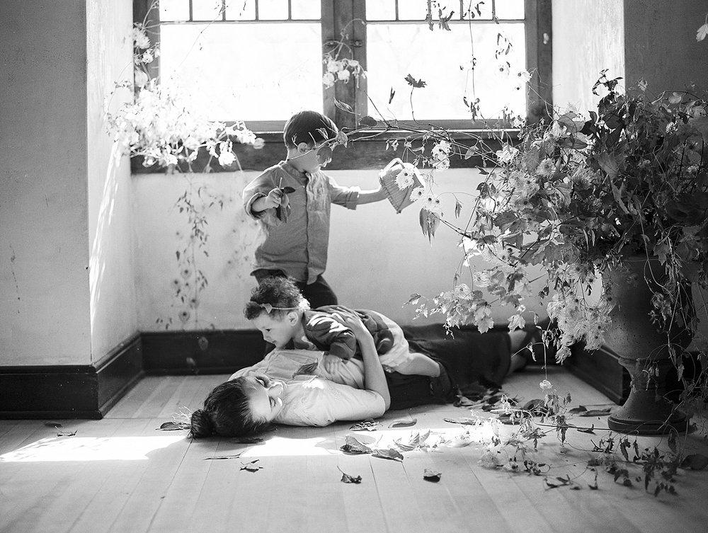 Motherhood Session - Magichood Session