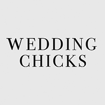 Wedding Chicks Circle Gray and Pink.jpg
