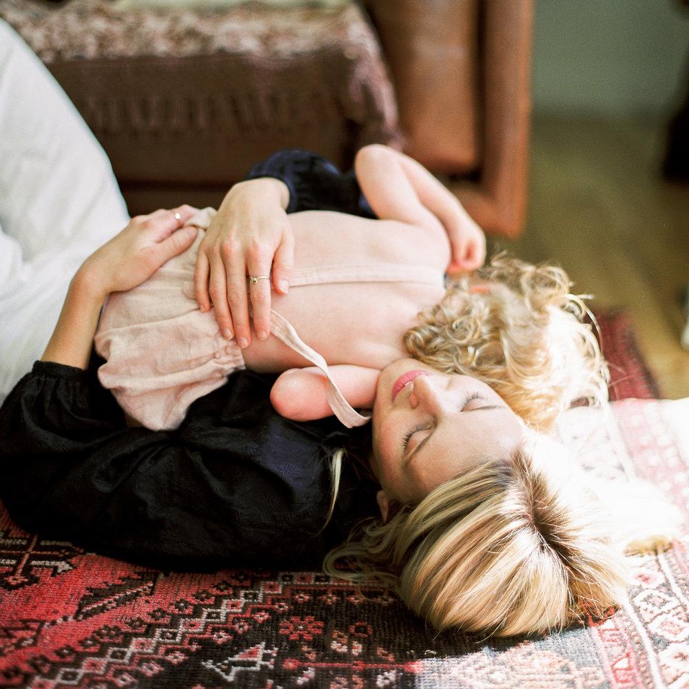 Motherhood Afternoon Session - Ashley Beyer