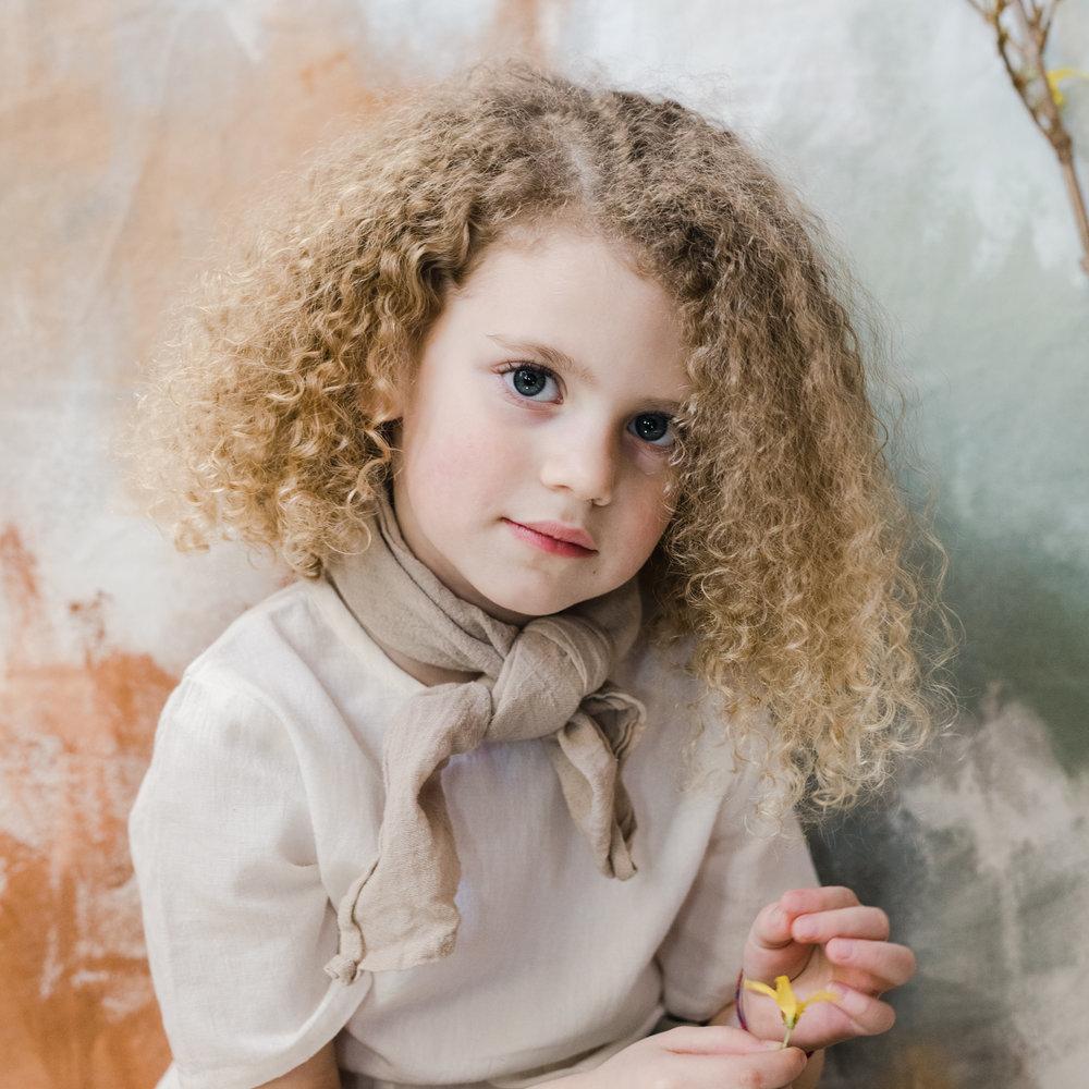 Canvas House Design - Heirloom Children's Clothing