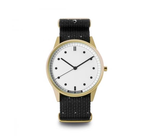 Bigsby Watch