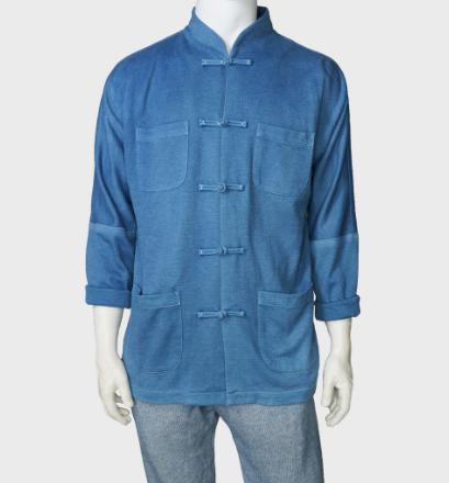 Chinese Dye Jacket