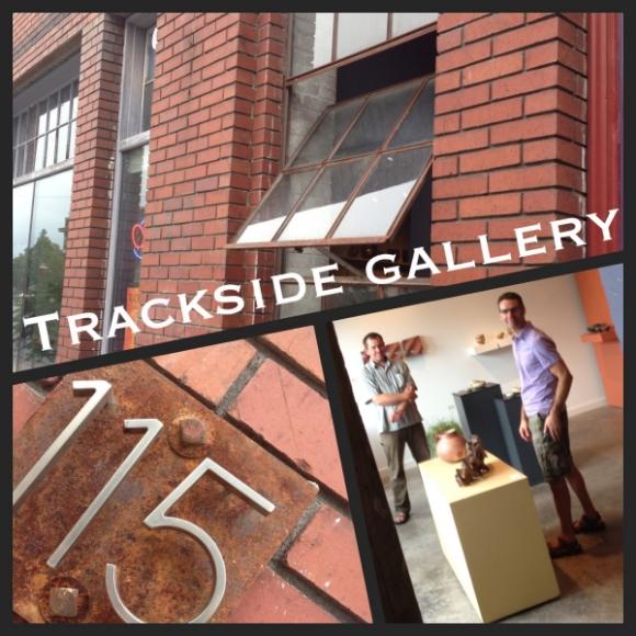 Trackside Gallery