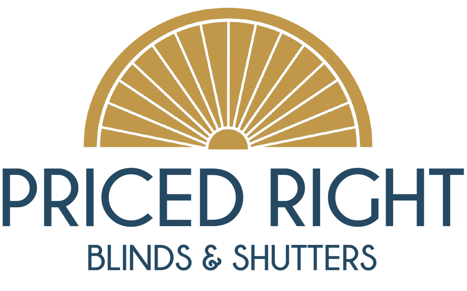 Priced Right Blinds & Shutters