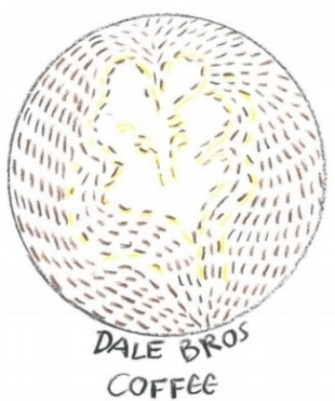 DALE BROS. COFFEE / AUGUST 19, 2017