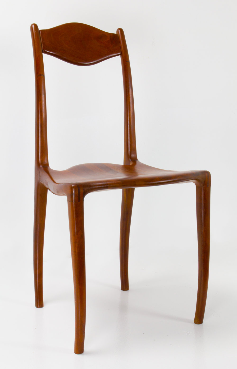 Stewart Paul Studio Craft Side Chair