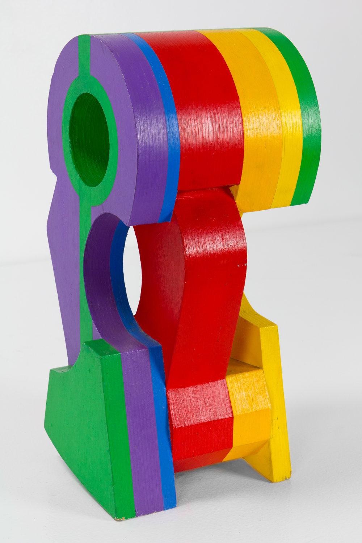 Todd Williams Sculpture