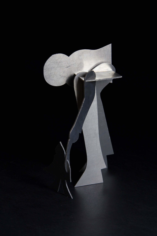 William King Sculpture