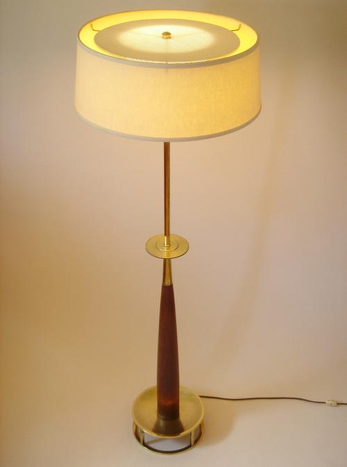Tommi parzinger stiffel floor lamp radiascence tommi parzinger stiffel floor lamp aloadofball Image collections