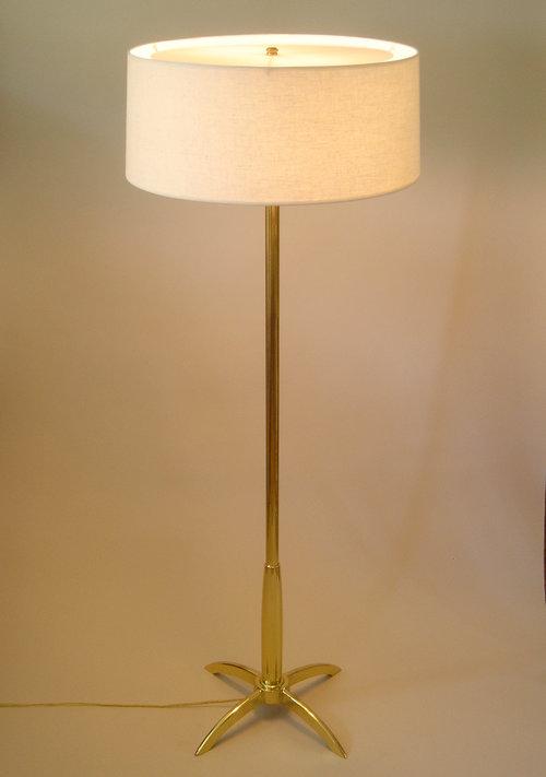 Stiffel atomic rocket floor lamp radiascence stiffel atomic rocket floor lamp audiocablefo light ideas