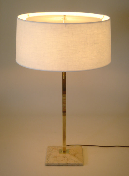 sale thurston creators lamps for gerald org s table lamp tripod at furniture lightolier
